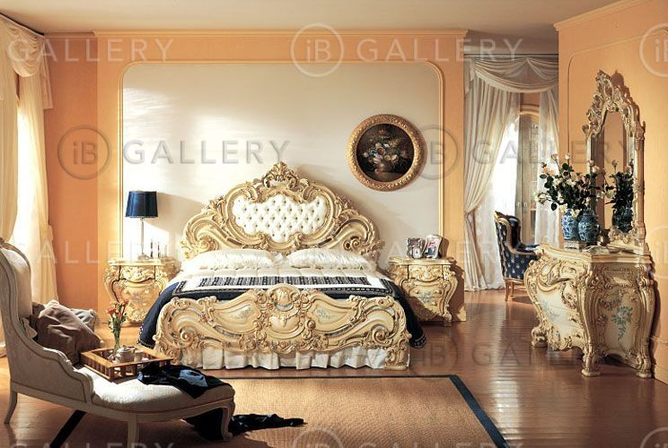 Фото Бодибилдинг : Мисс Италия - Салон итальянской мебели - Спальня Olimpia : Bodybuilding Foto