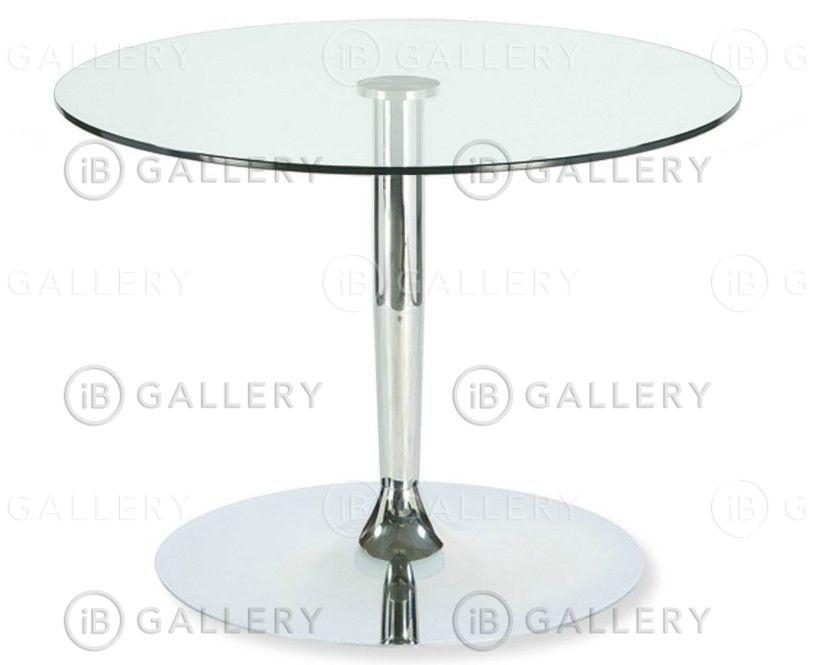 Круглый стеклянный стол - Всё о мебели: http://dmitrov-3111-42.profftools.ru/