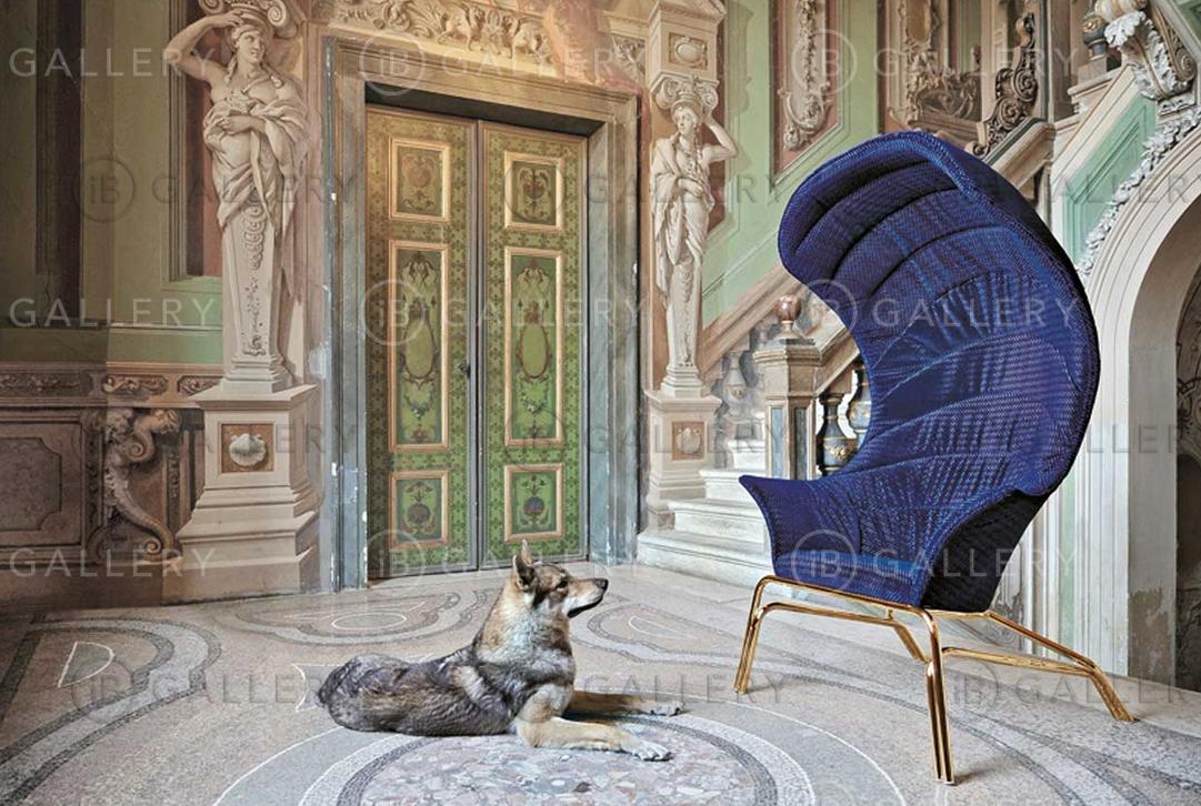 кресло-кровать без подлокотников с ящиком в екатеринбурге