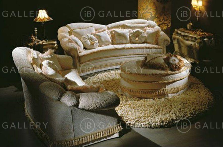 Модная мягкая мебель фото