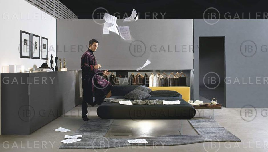 Кровать Воздушная