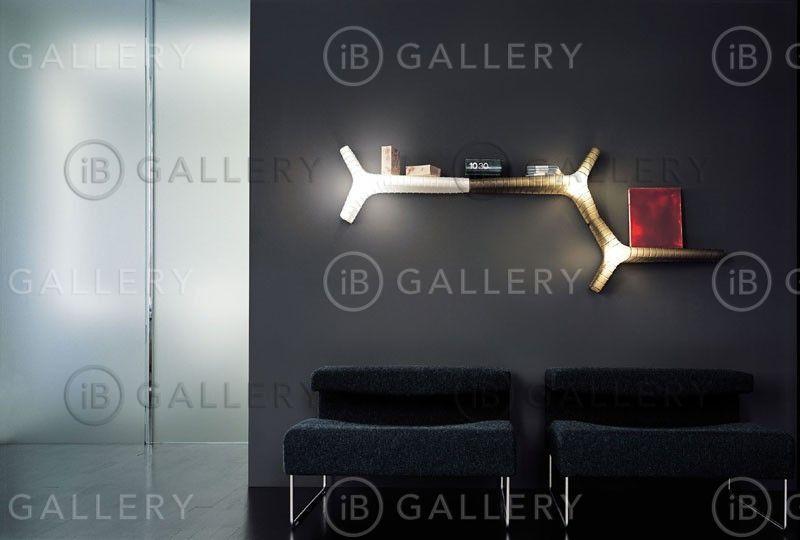Светильники в современном стиле своими руками
