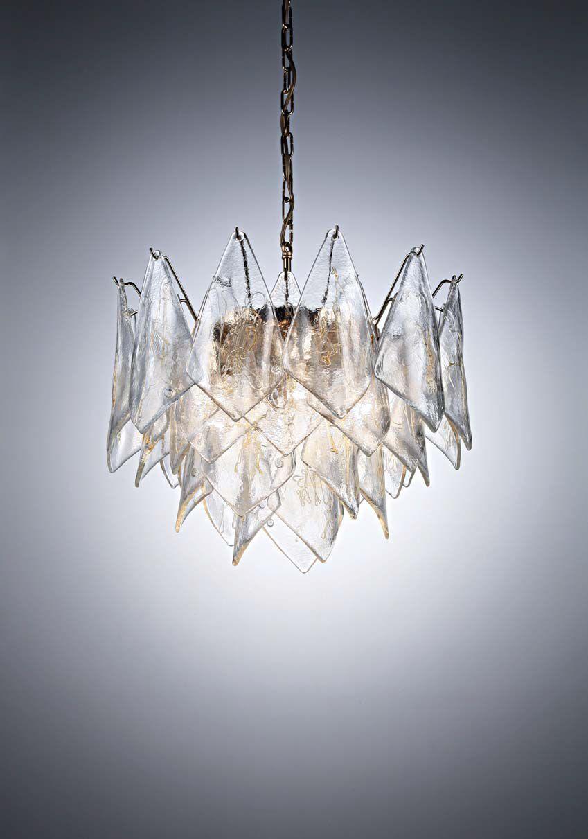 Светильники и лампы La Murrina 950 S, R, A из Италии - IB Gallery