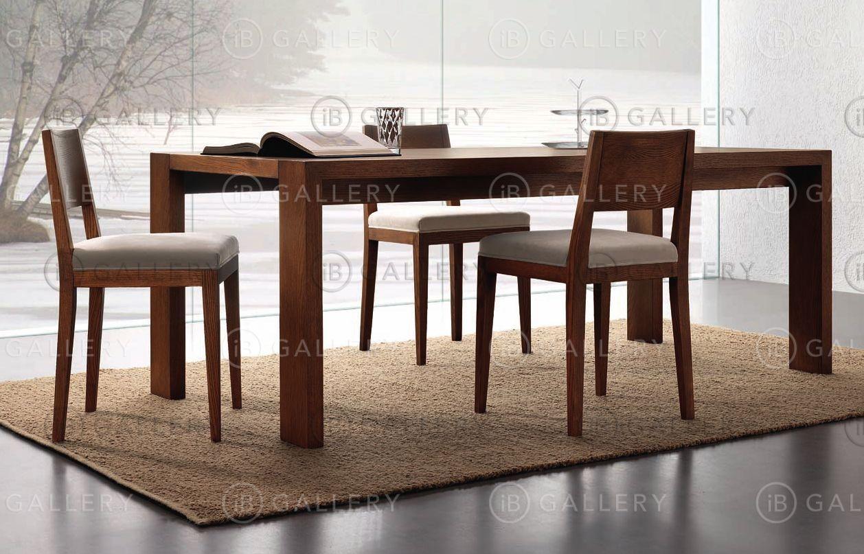 Обеденный стол FM Bottega D\'Arte Art. 528/F из Италии - IB Gallery