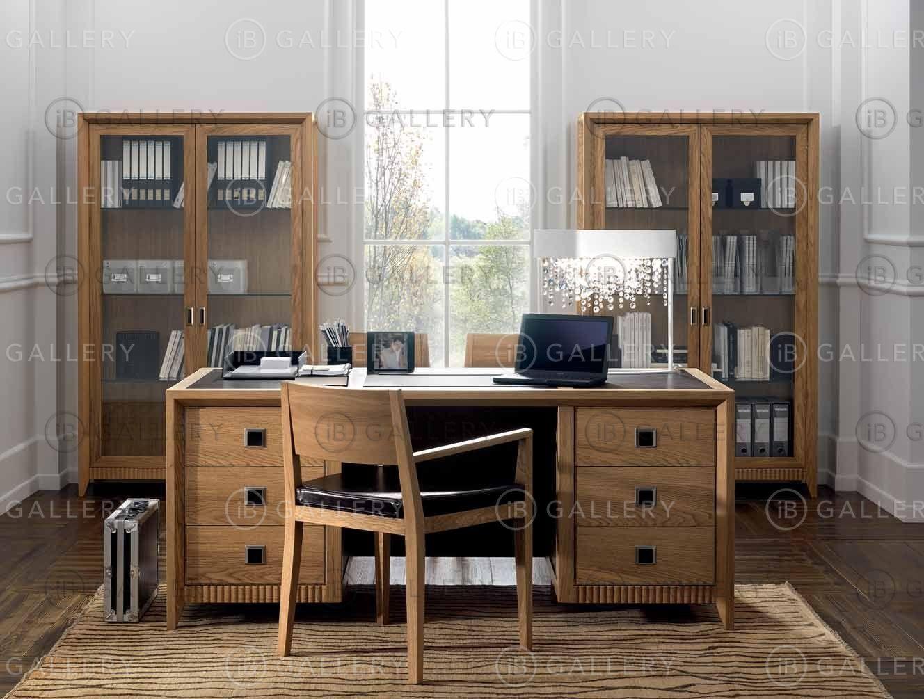 Письменный стол FM Bottega D\'Arte Art. 404 из Италии цена от 324000 ...