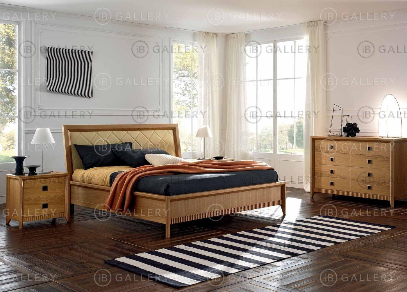 Спальни FM Bottega D\'Arte Comp.6 из Италии - IB Gallery