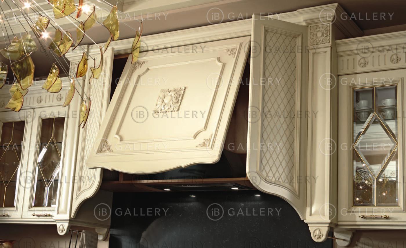 Кухни FM Bottega D\'Arte Firenze из Италии - IB Gallery