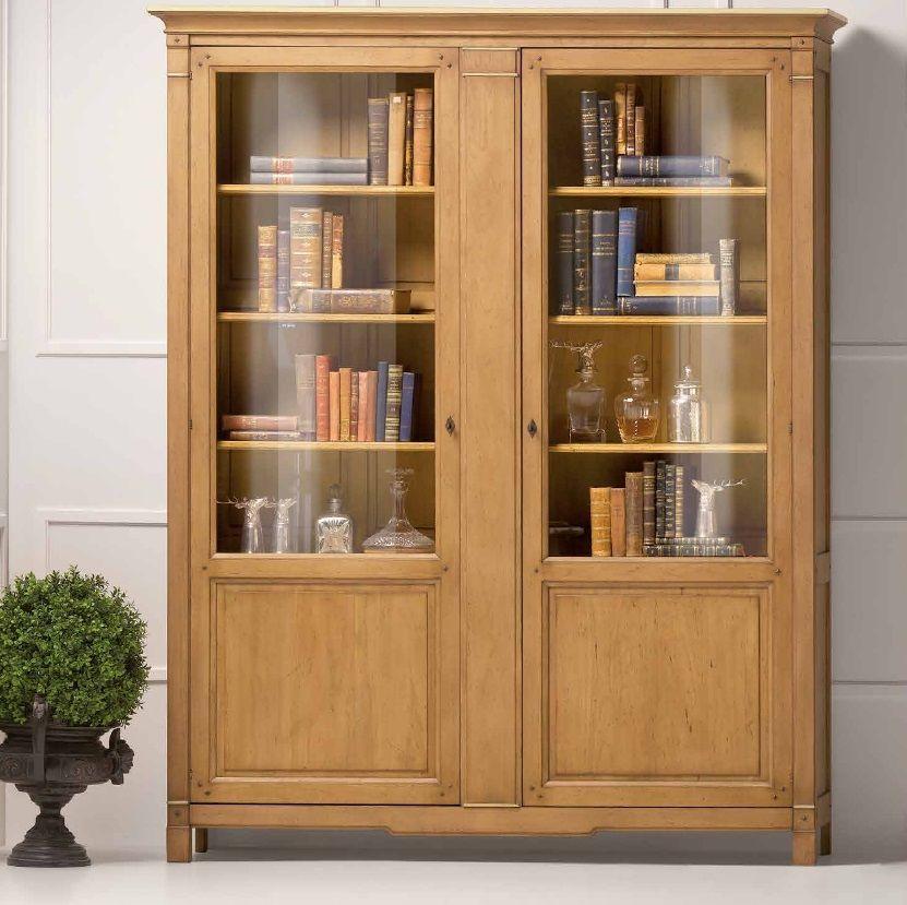 Книжный шкаф amclassic 10623 из италии цена от 251290 руб - .