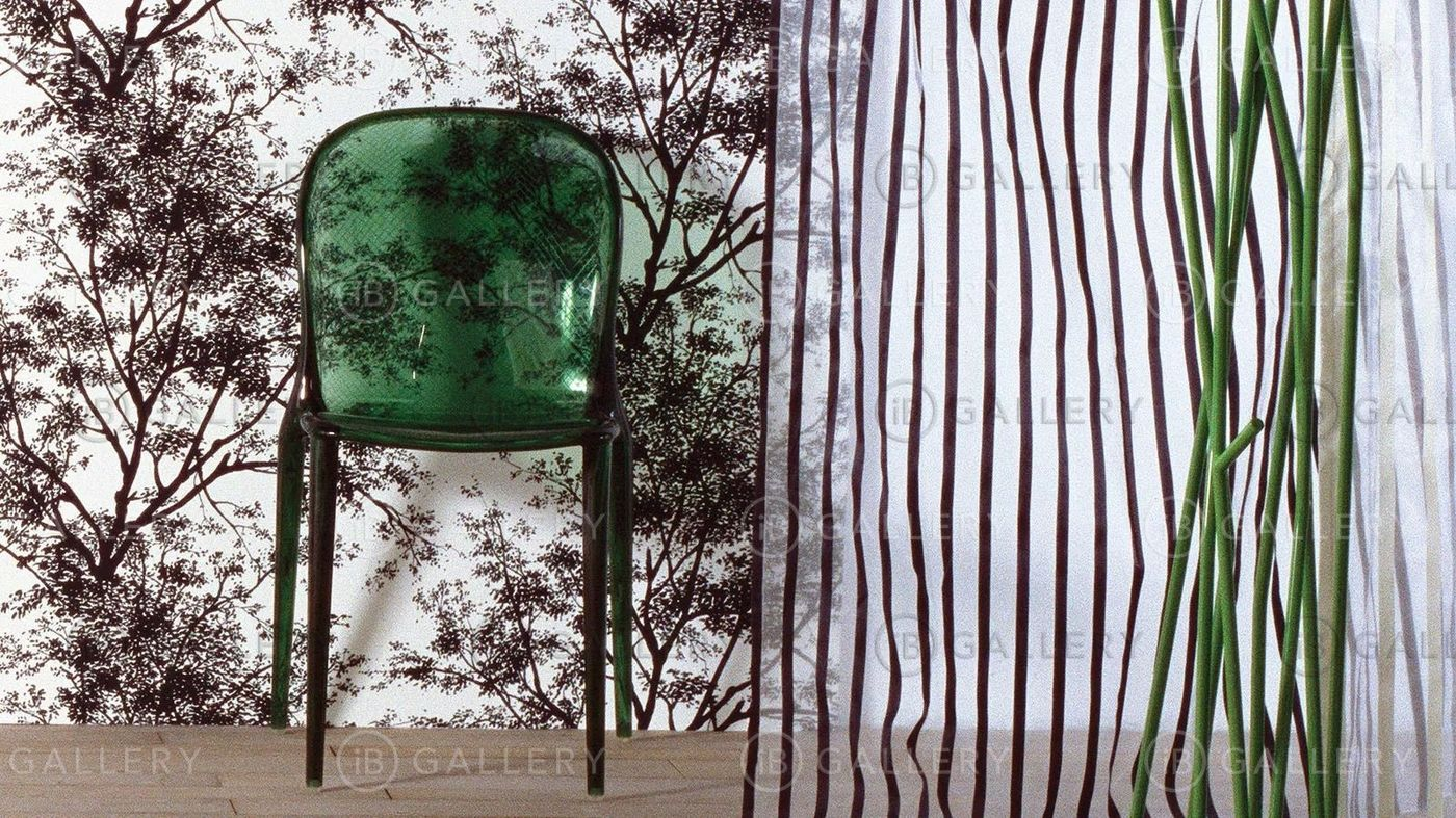 Обеденный стул kartell thalya 5810 из Италии цена от 18460 руб ib
