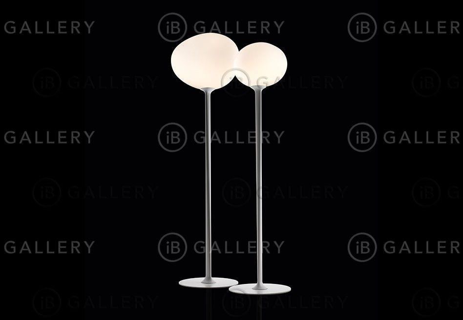 Напольная лампа foscarini gregg из Италии цена от руб ib