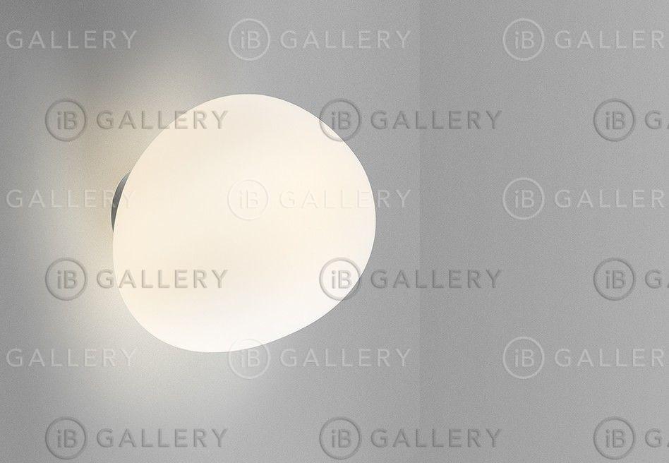 Бра foscarini gregg из Италии цена от руб ib gallery