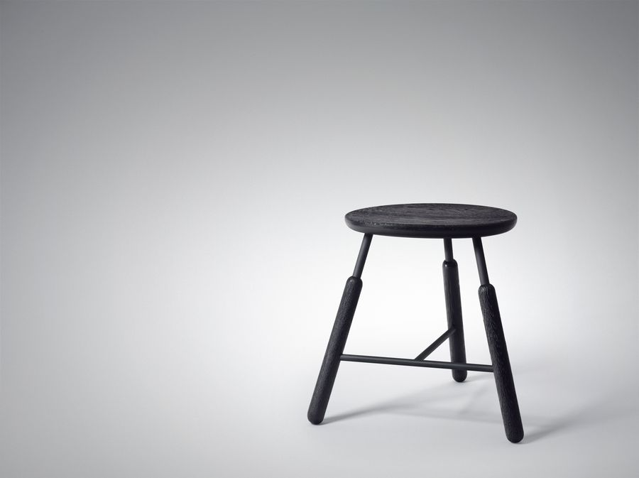 Стул andTradition RAFT STOOL NA3